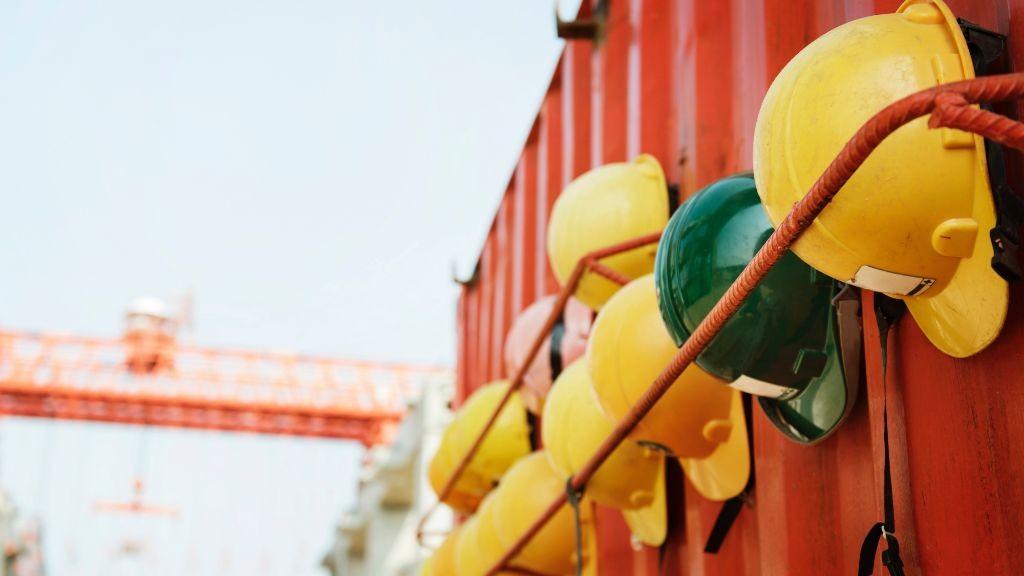 Pole emploi - offre emploi Manoeuvre tp (H/F) - Le Havre