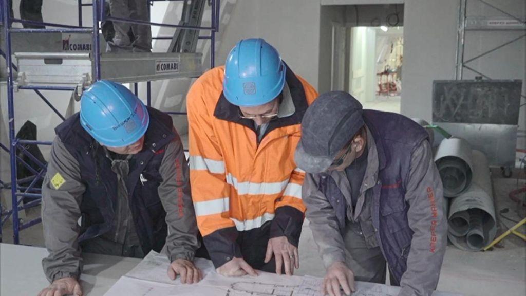 Pole emploi - offre emploi Chargé d'affaires nucléaire (H/F) - Vaulx-En-Velin