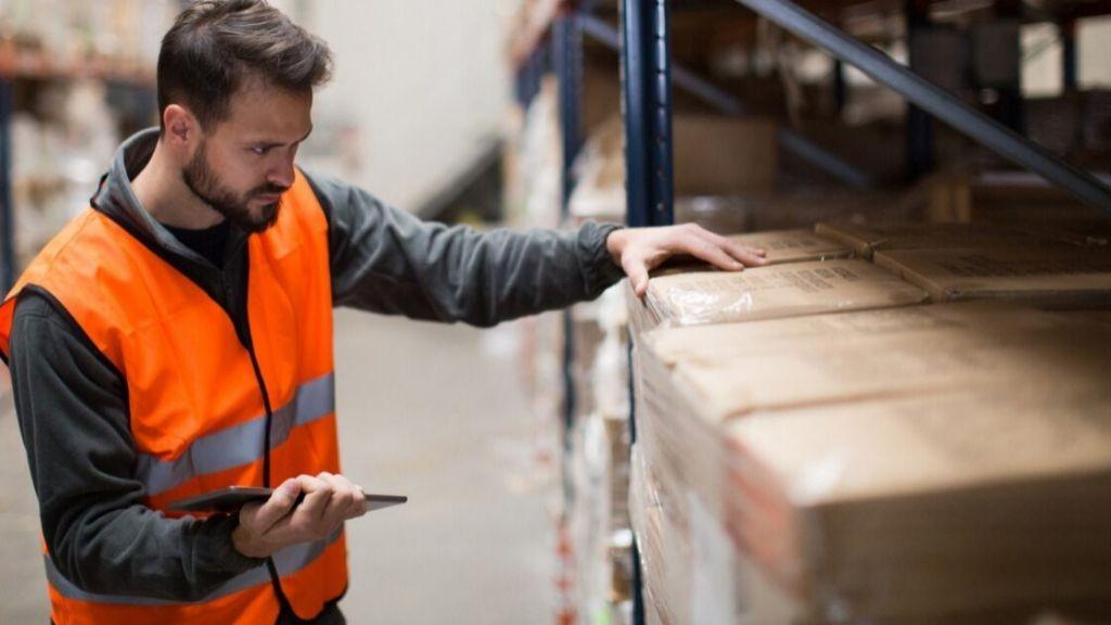 Pole emploi - offre emploi Chef d'équipe logistique (H/F) - Oursel-Maison