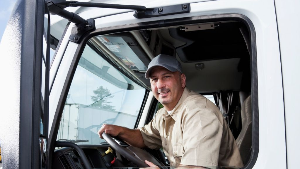 Pole emploi - offre emploi Chauffeur spl (H/F) - Brens