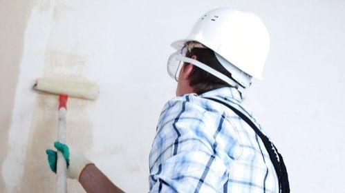 Pole emploi - offre emploi Peintre bâtiment (H/F) - Brive-La-Gaillarde