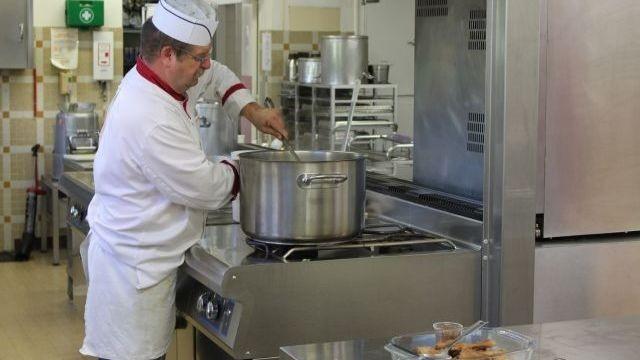 Pole emploi - offre emploi Cuisinier de collectivité (H/F) - Lorient
