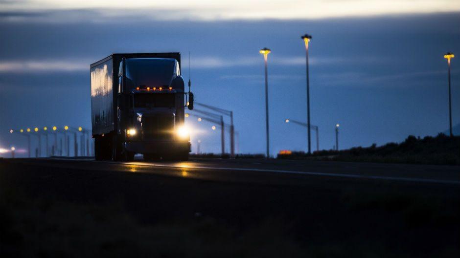 Pole emploi - offre emploi Chauffeur livreur pl nuit (H/F) - Saint-Pierre-En-Faucigny