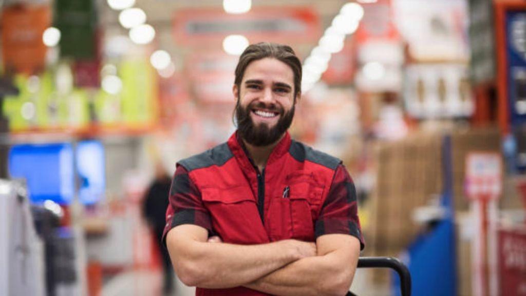 Pole emploi - offre emploi Manutentionnaire logistique (H/F) - Chanverrie
