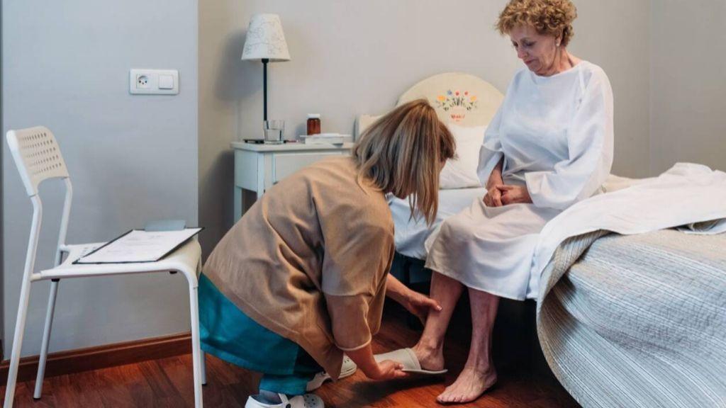 Pole emploi - offre emploi Aide à domicile (H/F) - Rocheservière