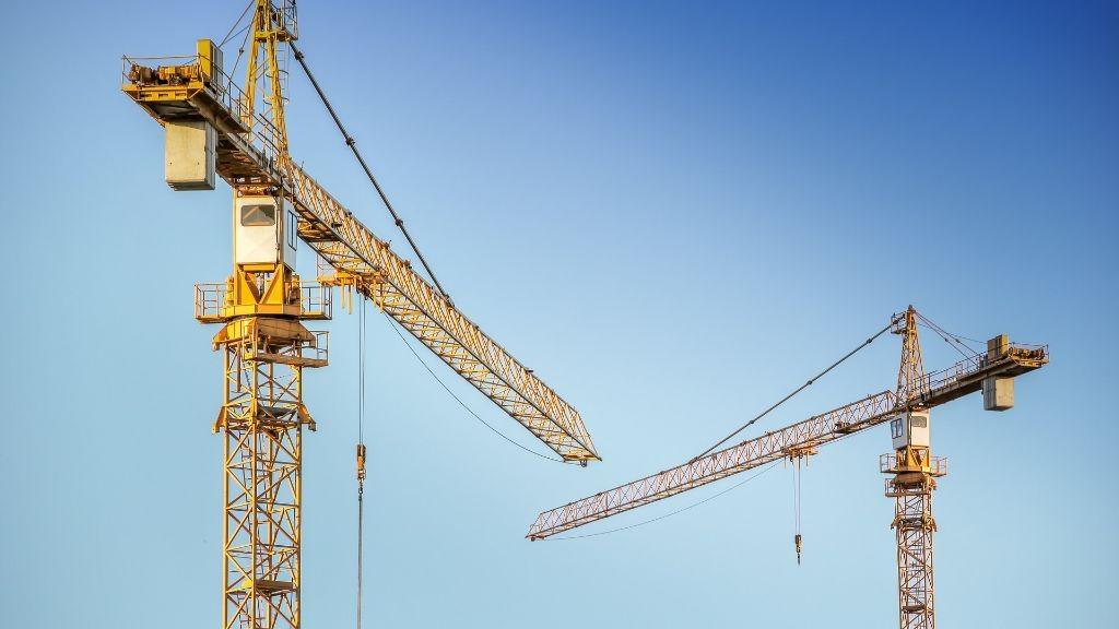 Pole emploi - offre emploi Grutier à tour (H/F) - Landivisiau