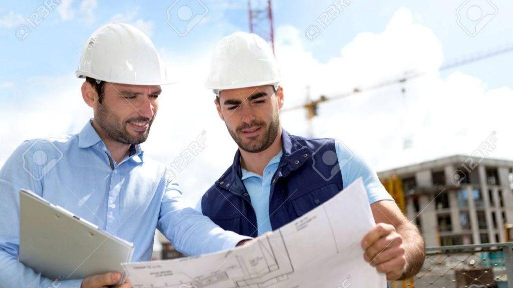 Pole emploi - offre emploi Conducteur de travaux (H/F) - Orléans