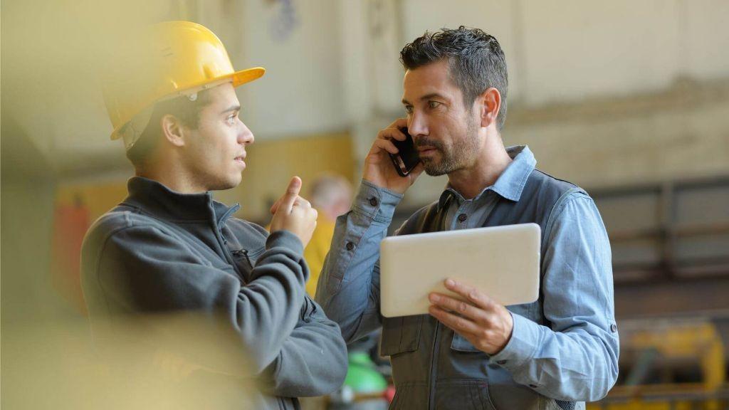 Pole emploi - offre emploi Chef de chantier plombier (H/F) - Anglet