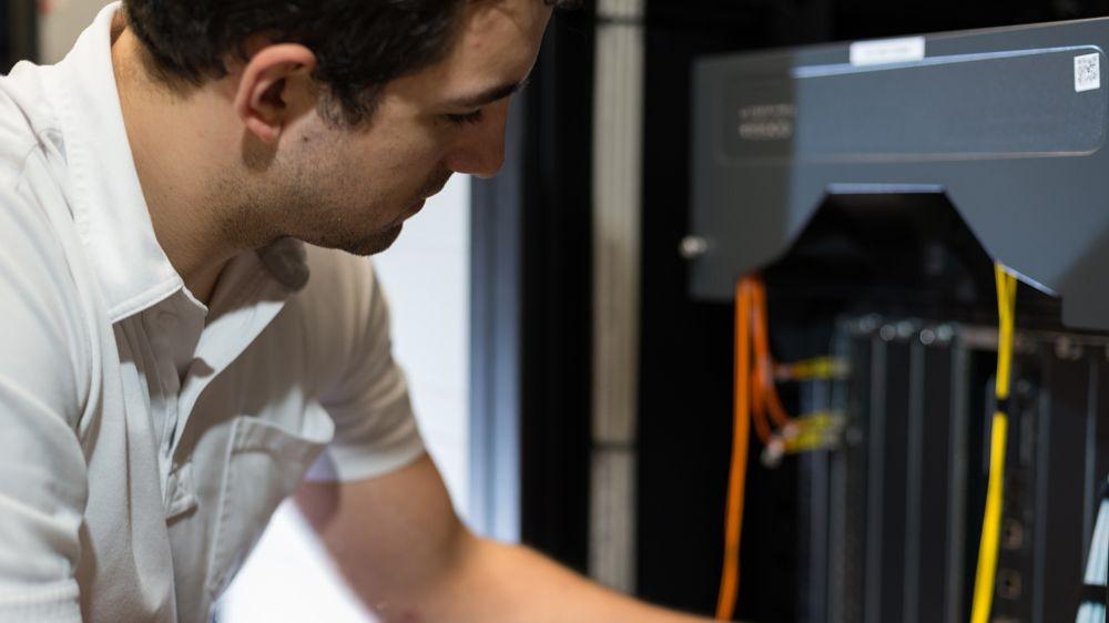 Pole emploi - offre emploi Technicien fibre optique d3 (H/F) - Vannes
