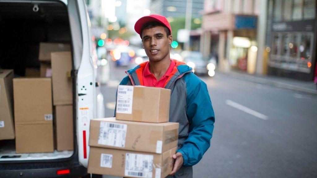 Pole emploi - offre emploi Chauffeur vl (H/F) - Ploeren