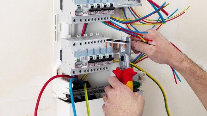 Pole emploi - offre emploi Monteur electricien (H/F) - Cavaillon