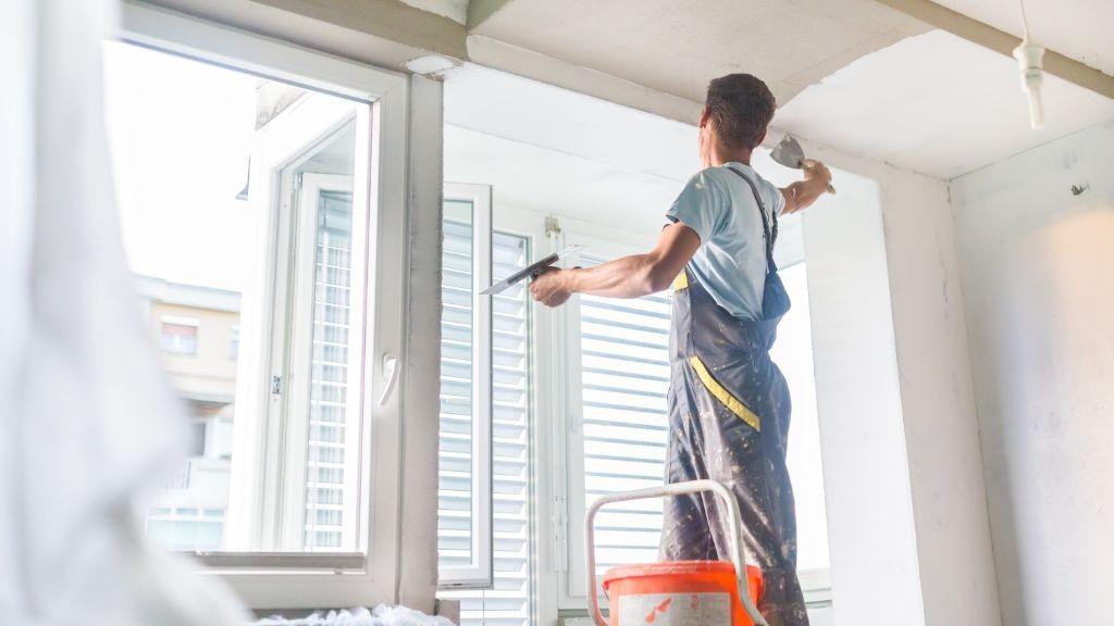 Pole emploi - offre emploi Peintre en bâtiment (H/F) - Sablé-Sur-Sarthe