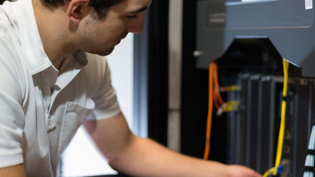 Pole emploi - offre emploi Raccordeur client fibre (H/F) - Pau