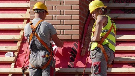 Pole emploi - offre emploi Charpentier/couvreur (H/F) - Belves De Castillon
