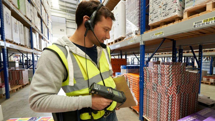 Pole emploi - offre emploi Preparateur de commandes vocales (H/F) - Graveson