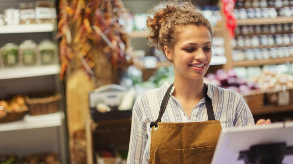 Pole emploi - offre emploi Vendeur magasin en alternance (H/F) - Laval