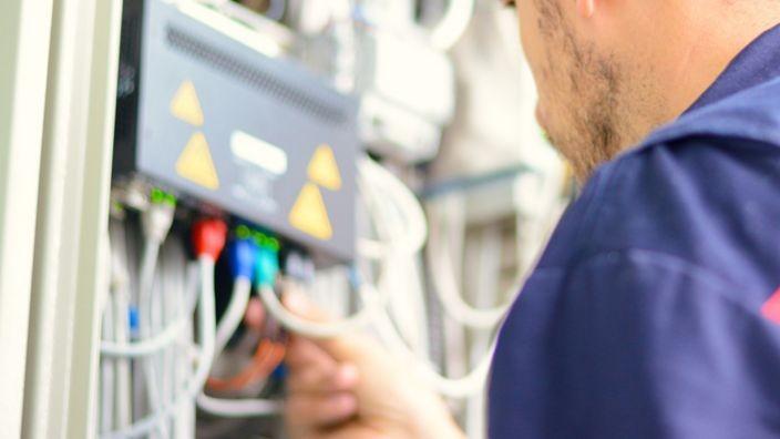 Pole emploi - offre emploi Électricien câbleur (H/F) - Colomiers