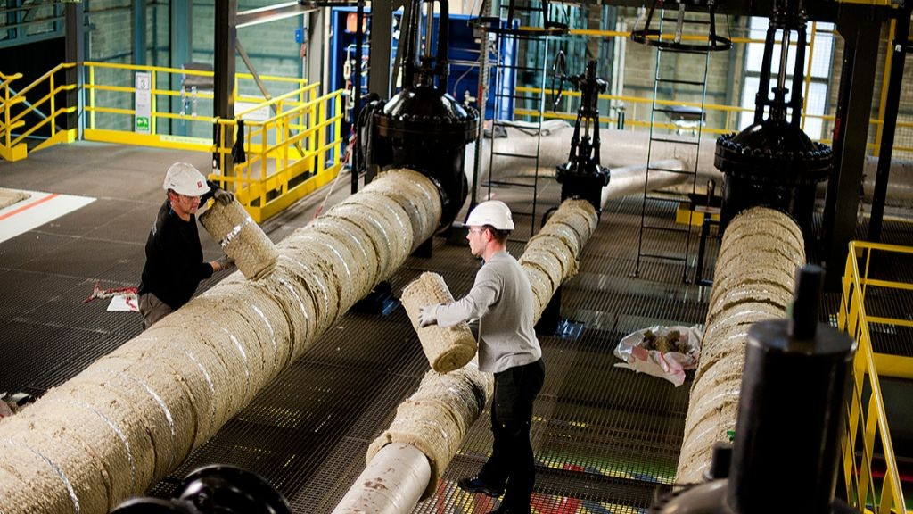 Pole emploi - offre emploi Calorifugeur (H/F) - Muret