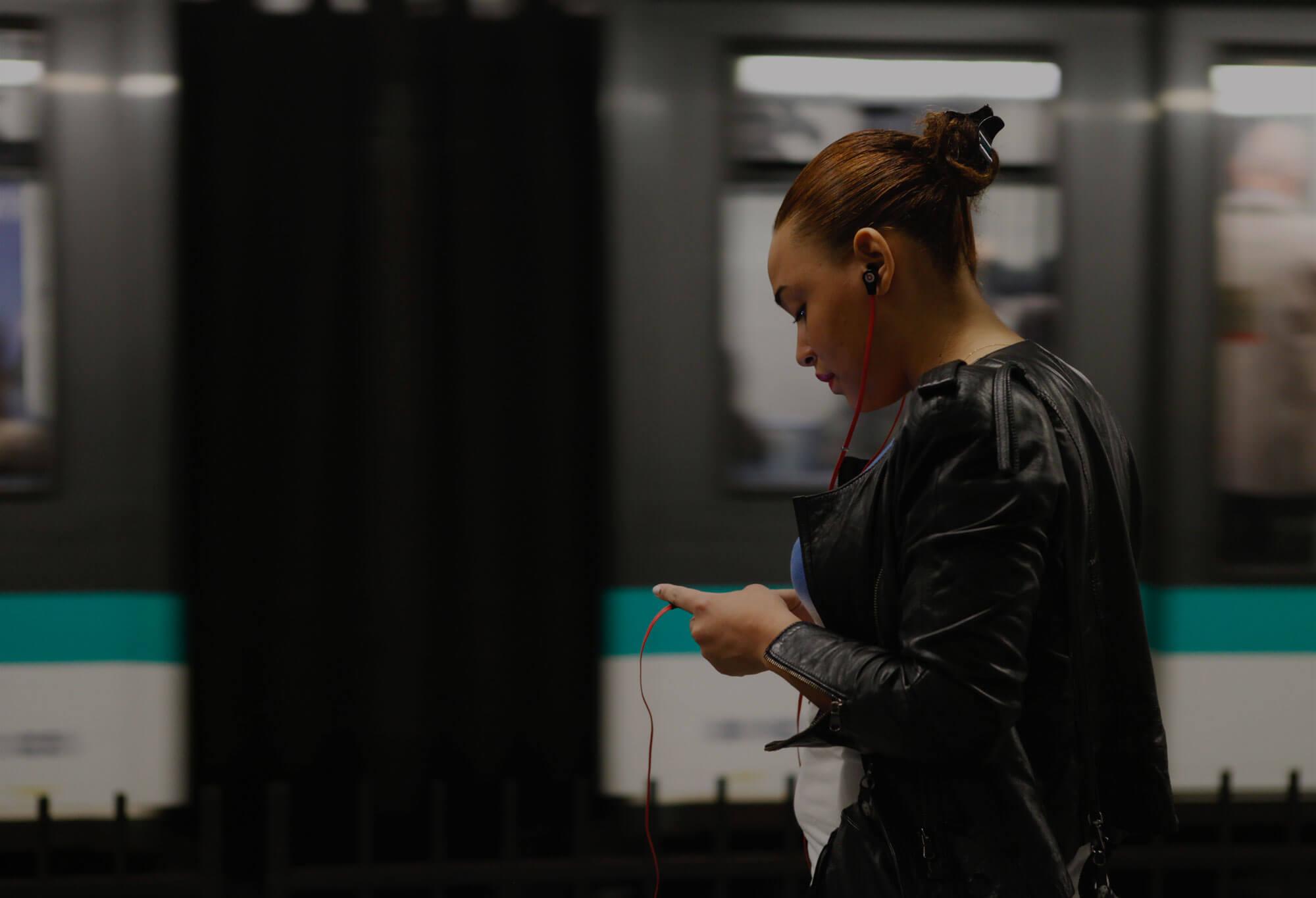 Pole emploi - offre emploi Chargé de clientèle bilingue anglais (H/F) - Clichy