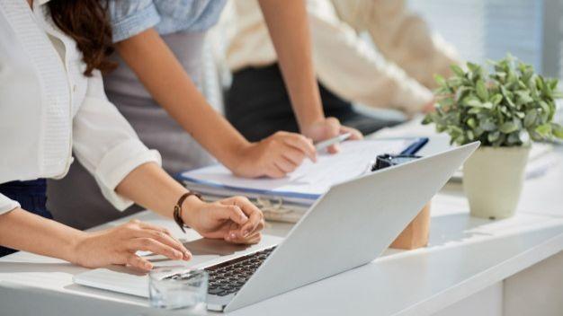Pole emploi - offre emploi Chargé d'insertion (H/F) - Tours