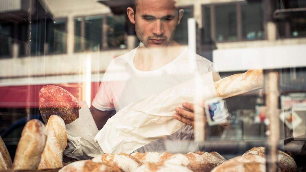 Pole emploi - offre emploi Boulanger (H/F) - Montamisé