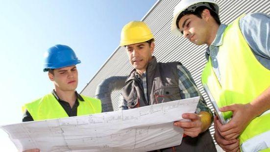 Pole emploi - offre emploi Chef d'équipe génie civil (H/F) - Vélizy-Villacoublay
