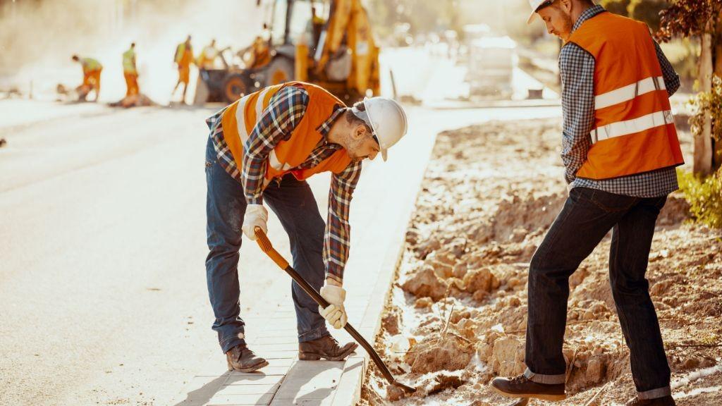 Pole emploi - offre emploi Manoeuvre tce tous corps d'etat (H/F) - Lançon-Provence