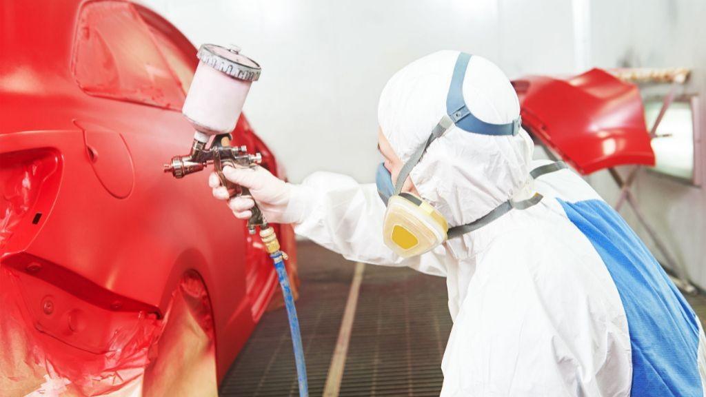 Pole emploi - offre emploi Peintre carrossier (H/F) - Istres