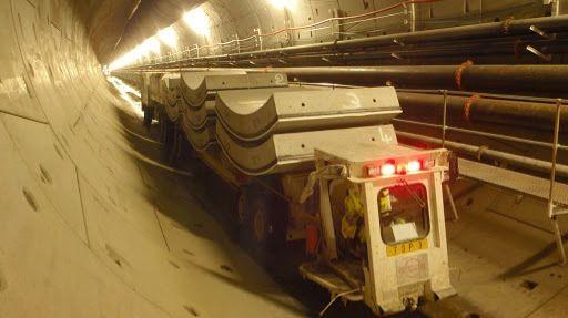 Pole emploi - offre emploi Poseurs de voussoirs souterrain (H/F) - Paris