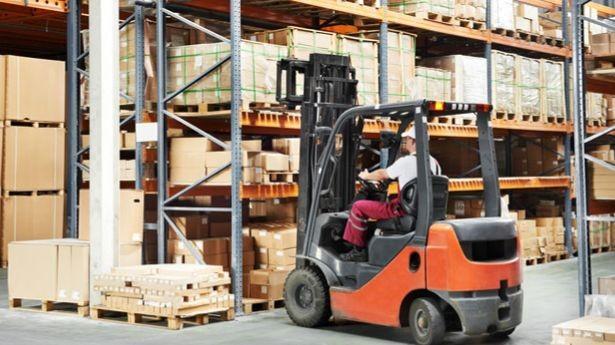 Pole emploi - offre emploi Cariste caces 5 (H/F) - Flixecourt