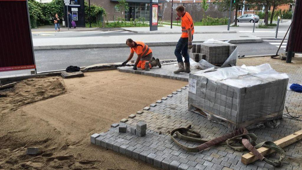 Pole emploi - offre emploi Maçon vrd (H/F) - Toulouse