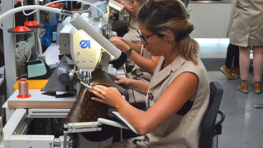 Pole emploi - offre emploi Couturier (ere) (H/F) - Sarras