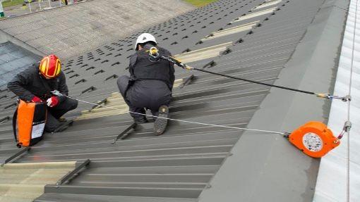 Pole emploi - offre emploi Manœuvre habilitation travaux en hauteur (H/F) - Les Angles