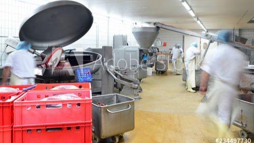 Pole emploi - offre emploi Opérateur de cuisson (H/F) - La Ferté-Bernard