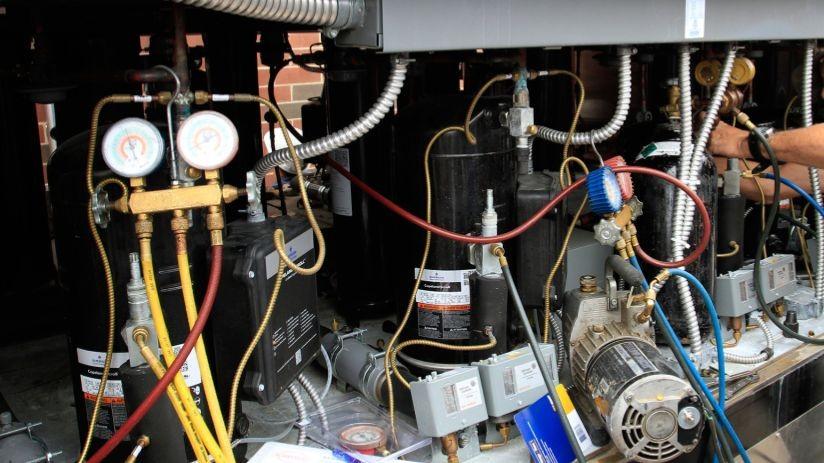 Pole emploi - offre emploi Monteur frigoriste atelier (H/F) - Cavaillon