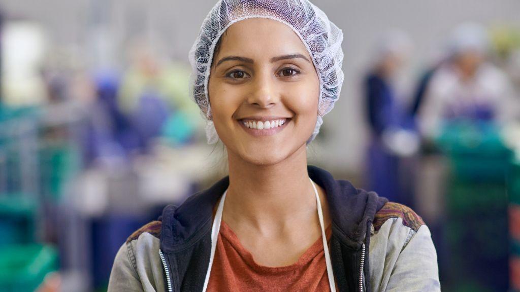 Pole emploi - offre emploi Agent de production qualifie iaa (H/F) - Saint-Herblain