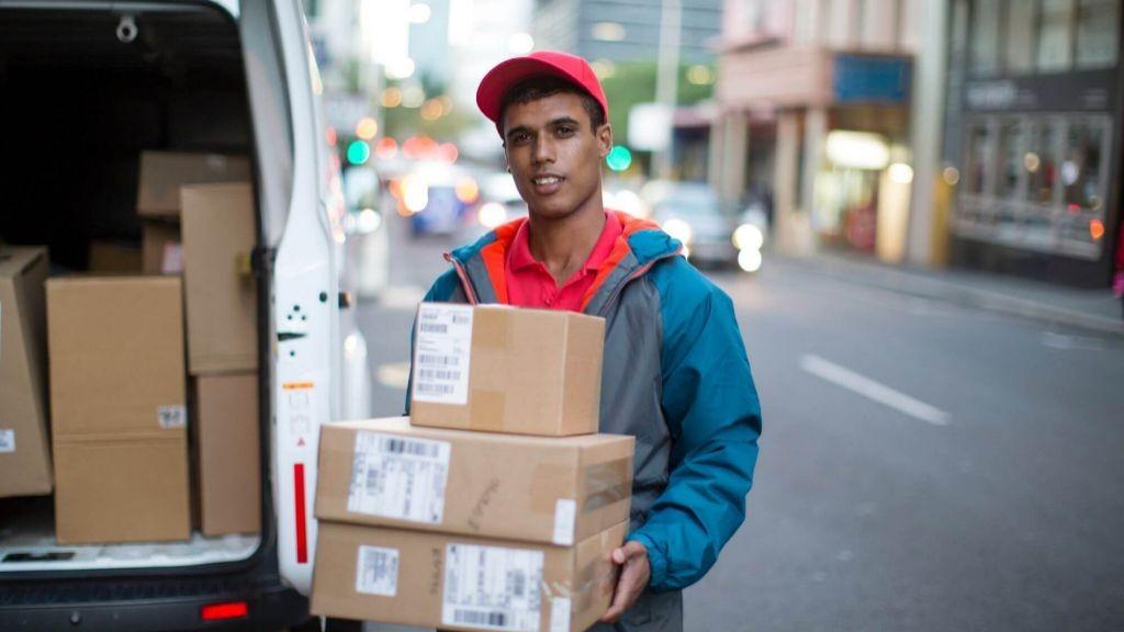 Pole emploi - offre emploi Chauffeur livreur (H/F) - Calais