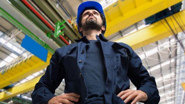 Pole emploi - offre emploi Technicien de maintenance (H/F) - Javron-Les-Chapelles