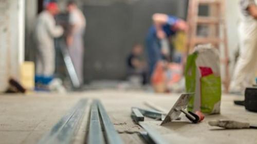 Pole emploi - offre emploi Ouvrier bâtiment qualifié (H/F) - Nancy