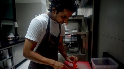Pole emploi - offre emploi Cuisinier bistronomique (H/F) - Muret