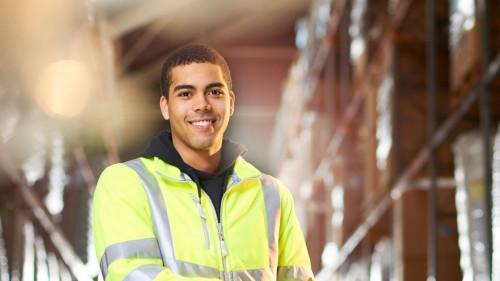 Pole emploi - offre emploi Manutentionnaire en logistique (H/F) - Montauban