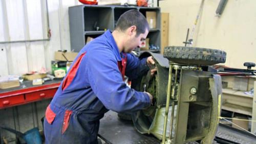Pole emploi - offre emploi Mécanicien motoculture (H/F) - Cugnaux