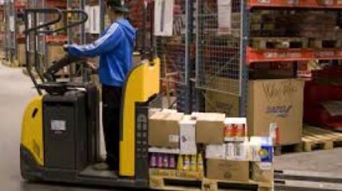 Pole emploi - offre emploi Preparateur de commande (H/F) - La Farlède