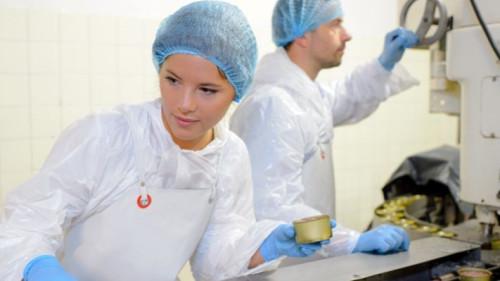 Pole emploi - offre emploi Agent de production (H/F) - Chanverrie