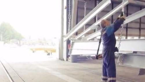 Pole emploi - offre emploi Agent de production métallurgie (H/F) - Saint-Laurent-Sur-Sèvre