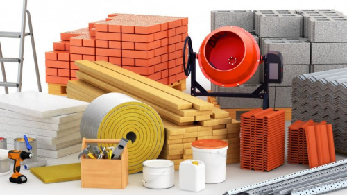 Pole emploi - offre emploi Vendeur en matériaux de construction (H/F) - Chantonnay
