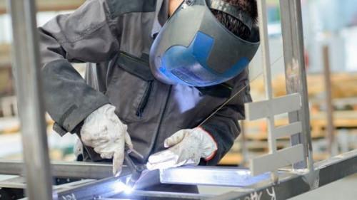 Pole emploi - offre emploi Soudeur semi auto (H/F) - Chanverrie