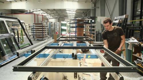 Pole emploi - offre emploi Menuisier aluminium atelier (H/F) - Auterive