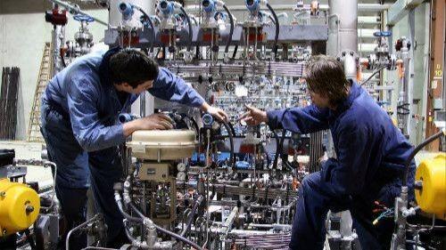 Pole emploi - offre emploi Technicien de maintenance (H/F) - Les Epesses