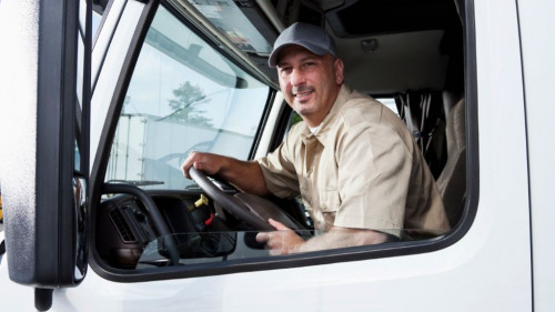 Pole emploi - offre emploi Chauffeur spl (H/F) - Marange-Silvange
